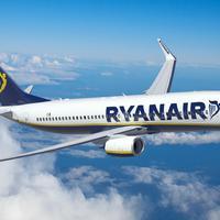 16%-os utasforgalmi növekedést remél a Ryanair, nyilvános a téli menetrend!