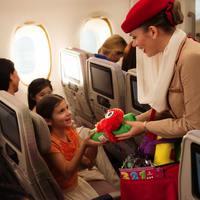 Ezért is érdemes lehet Dubajban nyaralni a gyerekekkel
