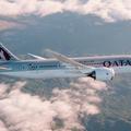 Dreamliner repülőgépet is üzemeltetni fog ideiglenesen budapesti járatán a Qatar Airways