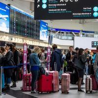 Naponta több, mint 50 ezer utas - a legforgalmasabb hetei előtt áll a Budapest Airport