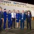Nem tartott ki sokáig a MyWay Airlines budapesti járata!