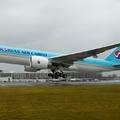 Budapestre indít járatot a Korean Air Cargo!