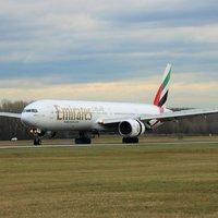 Napi járatot indít Zágrába az Emirates