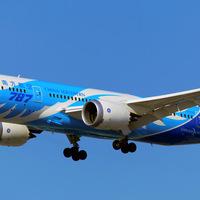Szemet vetett Budapestre a China Southern Airlines