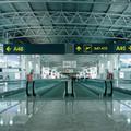Sztrájk miatt megbénult a légiközlekedés a brüsszeli repülőtereken!