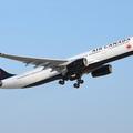 Visszatérhet 2022 nyarán Budapestre az Air Canada