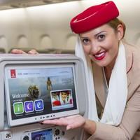 Magyar mozifilmek az Emirates fedélzetén!