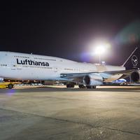 Bemutatta új márkaarculatát a Lufthansa