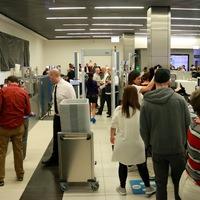 Új utasbiztonsági csatornát adott át a Budapest Airport!