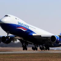 Visszatér sokak kedvenc cargo gépe Budapestre!