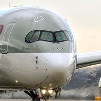 Bécsi útvonalán is beveti A350-es repülőgépeit a Qatar Airways