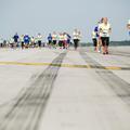 Több mint ezeregyszáz futó indult az idei Runway Runon!