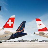 2017-ben minden eddigi rekordot megdöntött a Lufthansa csoport utasforgalma