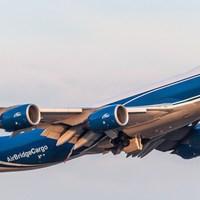 Budapesti járatot indít az AirBridgeCargo Airlines!