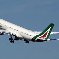 Afrikában erősít az Alitalia