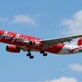 Visszatér Európába az AirAsia X!