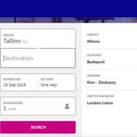 Tallinn lehet a Wizz Air jövő nyári újdonsága!?