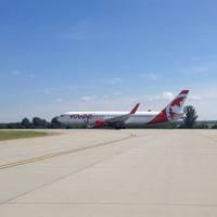 Exkluzív: A bejelentettnél is több járattal jön nyáron az Air Canada Rouge Budapestre
