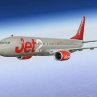 Új járatot indít Budapestről a Jet2.com!