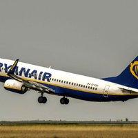 Ammánba indít járatot Budapestről a Ryanair!