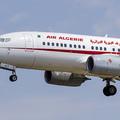 Átmenetileg összevonja budapesti és bécsi járatát az Air Algerie!