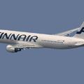 Budapesten erősít a Finnair!