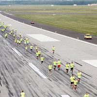 2016-ban ismét bud:runway run!