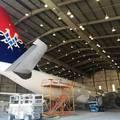 Hamarosan megérkezik az Air Serbia első Airbus A330-as gépe Belgrádba!