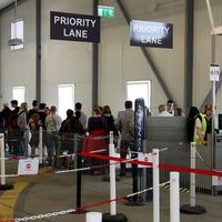 Eltűnik a Budapest Airport egyik szégyenfoltja