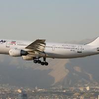 Exkluzív! Budapesti járatot indít az Iran Air!