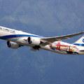 El-Al Dreamliner érkezik Budapestre!