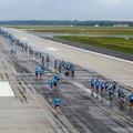 Jó célt szolgált a negyedik Runway Run