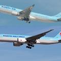 Korean Air Budapest: hamarosan indul a cargo, de utasszállító járat is lesz!