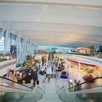 Kínai és utasbarát repülőtér - rengeteg fejlesztés zajlik a nyári csúcs előtt a Budapest Airporton