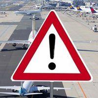 Országos sztrájk okozhat késéseket, vagy akár járattörléseket Németországban!
