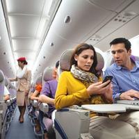 Kibővített fedélzeti Wi-Fi lehetőség az Emirates utasai számára