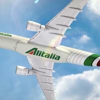 Az Alitalia kilépni készül a Sky Team légiszövetségből?
