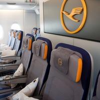 A Lufthansa is felveszi a harcot a magyar piacon az észak-amerikai utasokért!