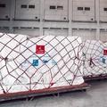 Extrém időjárási körülményeknek is ellenáll az Emirates Sky Cargo új hővédelmi technólógiája