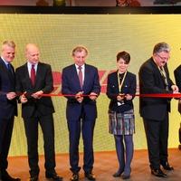 A DHL Express megnyitotta új központját a Budapest Airport Business Parkban