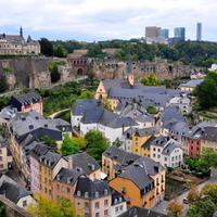 Budapest-Luxemburg: a hét kiszolgálatlan útvonala az anna.aero oldalán
