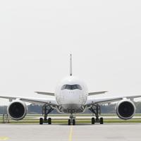 Hamarosan ötre növekszik a Lufthansa A350-es flottája