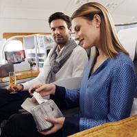 Budapestről is luxus körülmények között utazhatunk az úticélunk felé az Emirates járataival