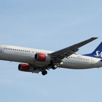 Bostonba indított járatot a SAS!