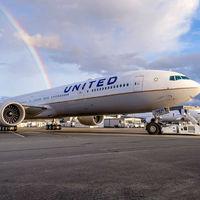 A United lesz a második amerikai üzemeltetője a Boeing 777-300ER repülőgépének