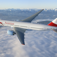 Los Angeles-be is repülhet az Austrian Airlines!
