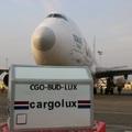 Meglepetés! Új kínai cargo járat indult Budapestre!