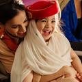 5+1 tipp az Emirates-től kisgyerekkel utazóknak!