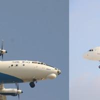 Lezuhant az EgyptAir párizsi járata, és a Silk Way Airlines cargo gépe!