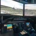 Boeing Dreamliner szimulátort hozott Budapestre a LOT!